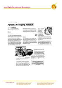 performa-mobil-yang-menurun